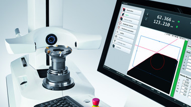 Precision and productivity in production - with the HAIMER presetting and measuring tools
