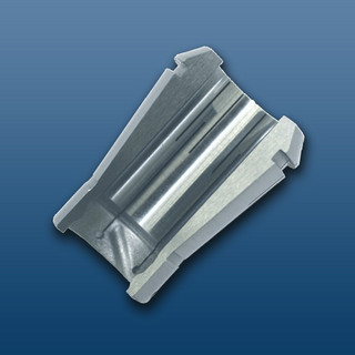 Haimer 81.323.08.7 Collet for Power Collet Chuck with Safe Lock 8 mm ER32