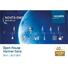 Open House HAIMER Italy