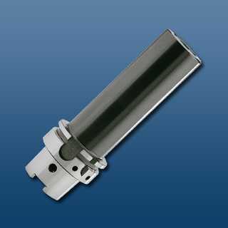 Haimer A10.130.01 Adapter with Morse Taper and Drawbar Thread MK 1 HSK A100