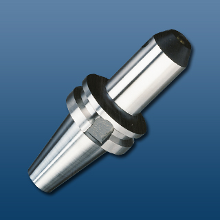 Haimer 50.500.16 Weldon Tool Holder Short 16 mm Diameter Version MAS//BT 50